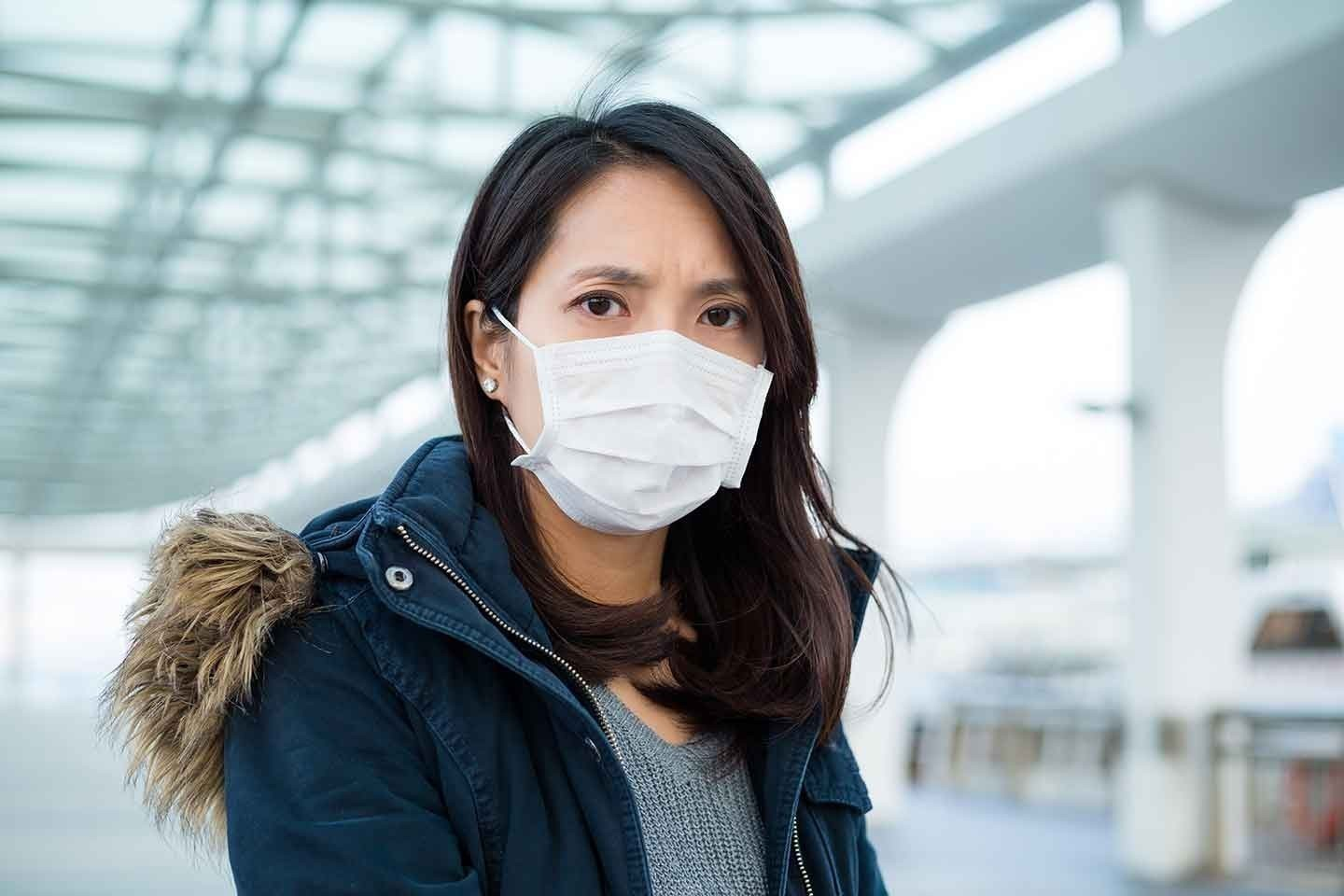 How We are Preventing Bacterial Infections