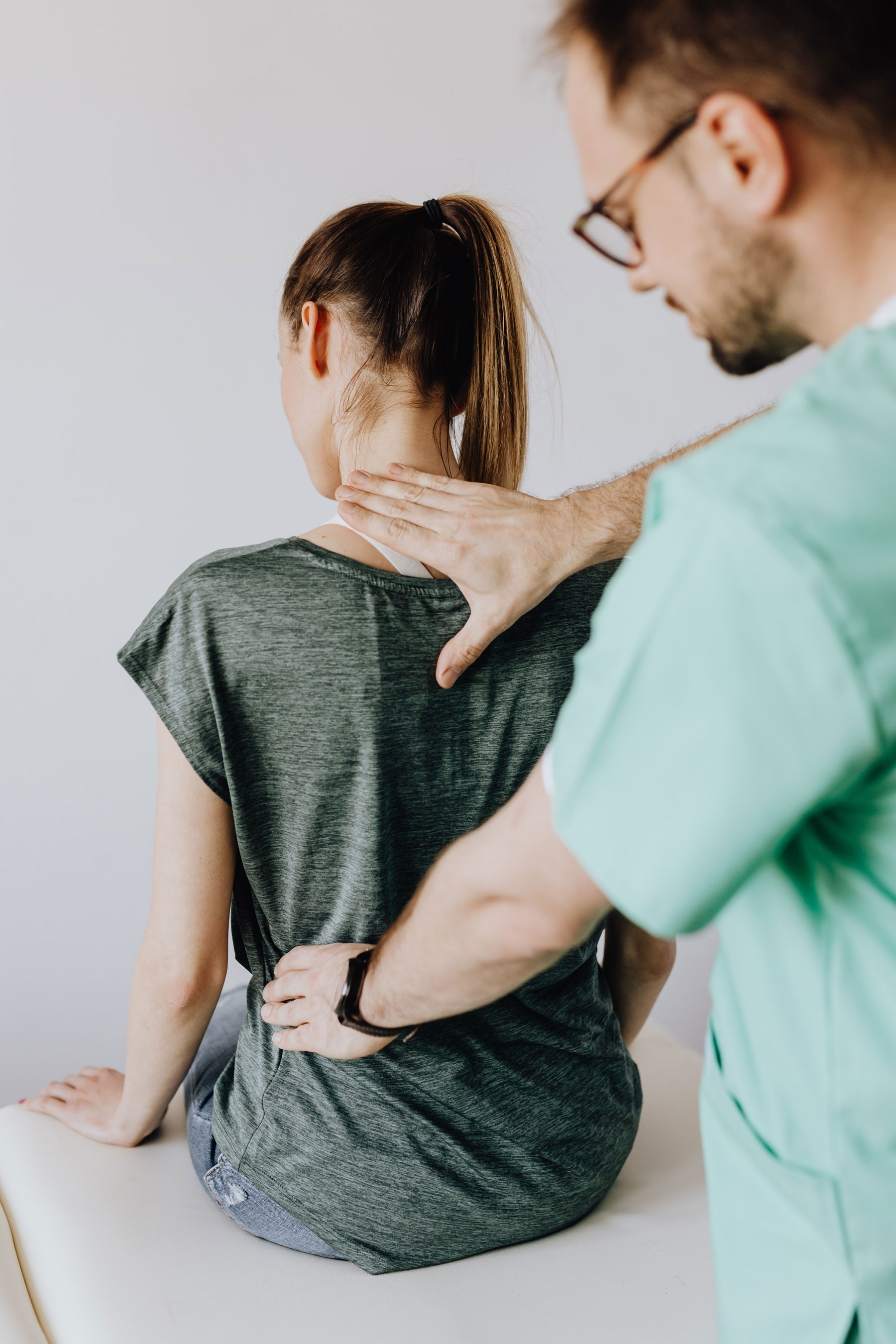 Ask a Chiropractor: What Happens during My Chiropractic Adjustment?